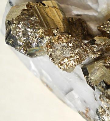 Золотой метеорит - подарок жителям Урала