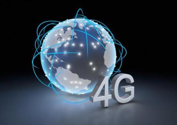 Российские 4G-сети оказались на 40% быстрее американских