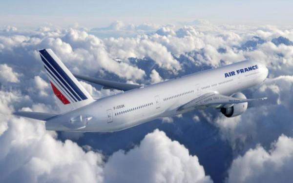 Билеты на международные рейсы со среды подешевеют