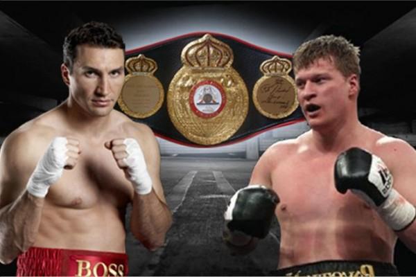 Реванш между боксерами Поветкиным и Кличко вполне возможен