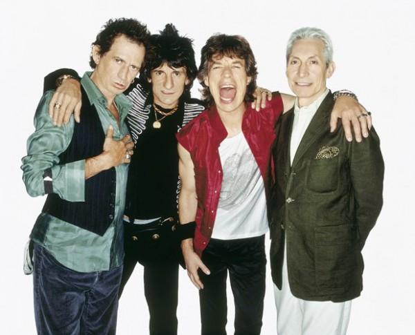 Билеты на концерт Rolling Stones продавали по пять долларов