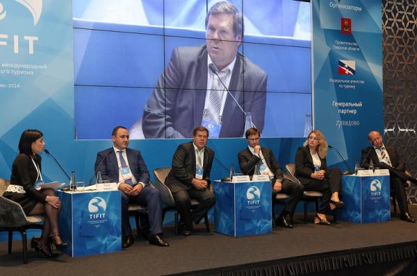 7 сентября состоится III Тверской международный форум речного туризма