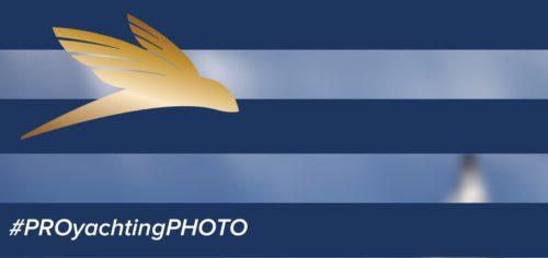 Начинается конкурс на лучшую фотографию сезона на тему яхтинга