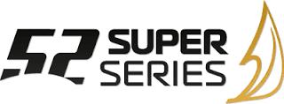 Результаты 52 Super Series