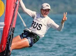 Стефания Елфутина завоевала серебряную награду на европейском первенстве