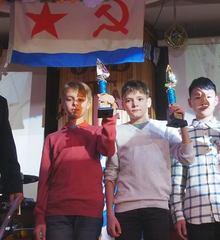 Результаты сезона 2017 года в Приморском крае