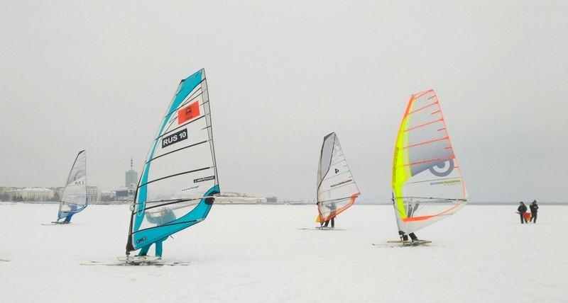 Результаты чемпионата и первенства Архангельского региона