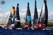 Результаты Extreme Sailing Series на Мадейре