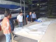 В столице завершился Международный семинар мерителей World Sailing (ИСАФ)