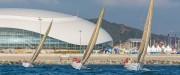 Состоялся второй этап Sochi Winter Cup