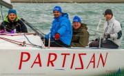 На следующей неделе состоится подведение итогов сезона Partisan of Yachting