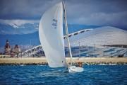 PROyachting  организует четвертый этап Sochi Winter Cup