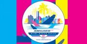 Завершился второй этап международной серии Melges20 Miami Winter Series