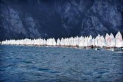 Завершилась 35-я Lake Garda Optimist Meeting