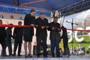 Открылся новый филиал Академии парусного спорта