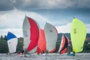 Парусная регата ITL Sailing Cup 2017 – чемпионат страны в классах Четвертьтонник и Open 800