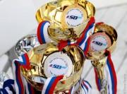 Результаты Кубка России в классе SB20