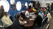 Состоялся круглый стол ассоциаций классов
